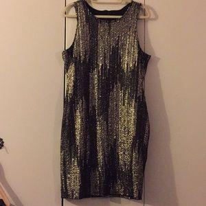 Forever 21 short Dress 1x
